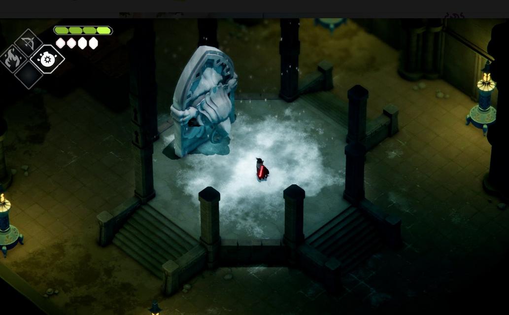 Death's Door – Video Game Review